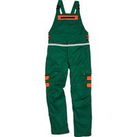 Neporezné nohavice ERABLE 3 s náprsenkou
