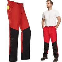 Neporezné nohavice SIP 1XSP do pása