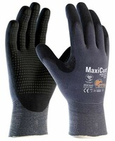 Neporezné rukavice ATG MaxiCut ULTRA 44-3445 máčané v nitrile