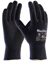 Neporezné rukavice ATG MaxiFlex CUT 34-1743 (kevlar)