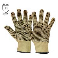 Neporezné rukavice CHIFFCHAFF kevlarové