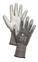 Neporezné rukavice FF ROOK LIGHT HS-04-018 máčané v polyuretáne