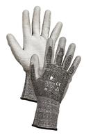 Neporezné rukavice FF ROOK LIGHT HS-04-018 máčané v polyuretáne (s blistrom)