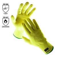 Neporezné rukavice GADWALL kevlarové