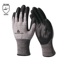 Neporezné rukavice VENICUT41 máčané v nitrile