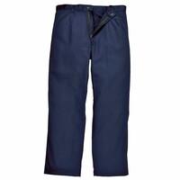 Nohavice BZ30 BIZWELD do pása nehorľavé predĺžené (194 cm)
