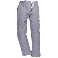 Nohavice C075 BARNET predĺžené (194 cm)