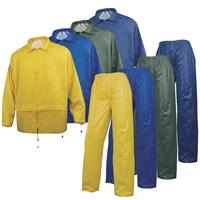 Oblek do dažďa 400