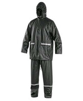 Oblek do dažďa PU