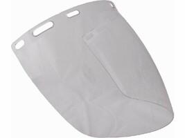 Ochranný štít polykarbonátový
