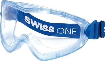 Okuliare JSP PROFILE PC (SwissOne) uzatvorené