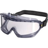 Okuliare ochranné GALERAS uzavreté číre