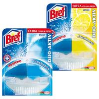 Osviežovač BREF WC duo aktiv 50 ml