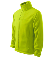 Pánska bunda FLEECE JACKET (Nr.501)