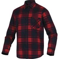 Pánska flanelová košeľa RUBY
