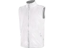 Pánska fleecová vesta CXS MILFORD