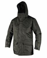 Pánska zimná bunda 4TECH (parka)