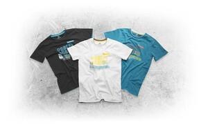 Pánske tričko 4TECH powerwork