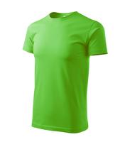 Pánske tričko BASIC (Nr. 129) - skladom