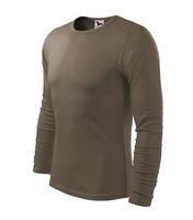 Pánske tričko FIT (Nr.119) dlhý rukáv