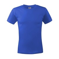 Tričko KEYA 150 kráľovsky modré / royal / L