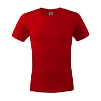 Tričko KEYA 180 červené S