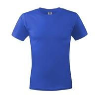 Tričko KEYA 180 OE kráľovsky modré (royal) L