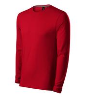 Pánske tričko Malfini BRAVE (Nr.155) dlhý rukáv
