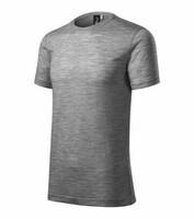 Pánske tričko MERINO RISE (Nr.157)