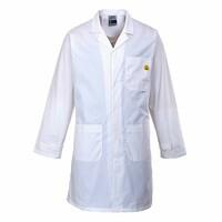 Plášť AS10 ANTI-STATIC ESD antistatický