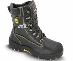 Poloholeňová bezpečnostná obuv BELFAST S3