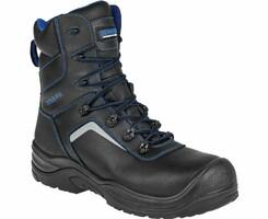 Poloholeňová bezpečnostná obuv BENNON RAPTOR S3 (nekovová)