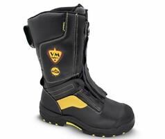 Poloholeňová bezpečnostná obuv CARDIFF S3