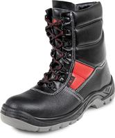 Poloholeňová bezpečnostná obuv FF HOF SC-03-009 HIGH ANKLE S3