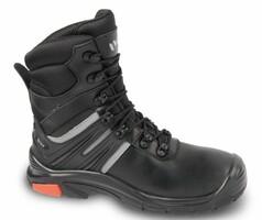 Poloholeňová bezpečnostná obuv HOUSTON S3