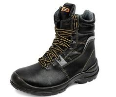 Poloholeňová bezpečnostná obuv PANDA TIGROTTO S3