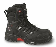 Poloholeňová bezpečnostná obuv PORTLAND S3 (nekovová)