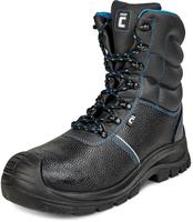 Poloholeňová bezpečnostná obuv RAVEN XT S3 SRC