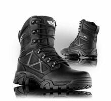 Poloholeňová pracovná obuv BLACKBURN O2