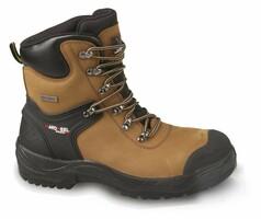 Poloholeňová pracovná obuv BOGOTA O2