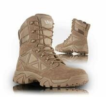 Poloholeňová pracovná obuv MANCHESTER O1