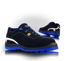 Poltopánky bezpečnostné RIMINI S1P (nekovové) + obuvák ZADARMO