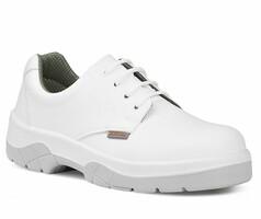 Poltopánky pracovné WHITE ALFA O2