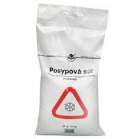 Posypová soľ 10 kg