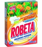 Prací prášok ROBETA (600 g)