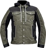 Pracovná bunda NEURUM CLASSIC s kapucňou