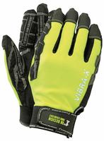 Pracovné rukavice 1st VIBRA-X antivibračné