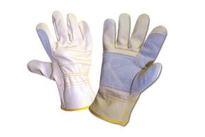 Pracovné rukavice 2055 CK celokožené