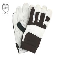 Pracovné rukavice 2140 kombinované