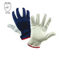 Pracovné rukavice 3040 kombinované